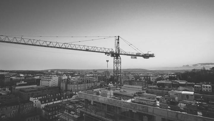 Derecho de la construcción (edificación)