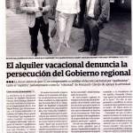 Reunión con el futuro Gobierno de Canarias