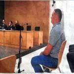 Juicio por asesinato en la Audiencia Provincial de Las Palmas