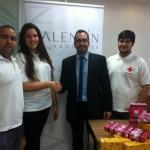 """Valentín Abogados dona juguetes para la campaña: """"Un Juguete, Una Ilusión"""""""